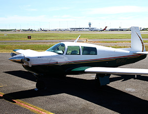 At Bill Owen Insurance Brokers we are experts in aircraft insurance.