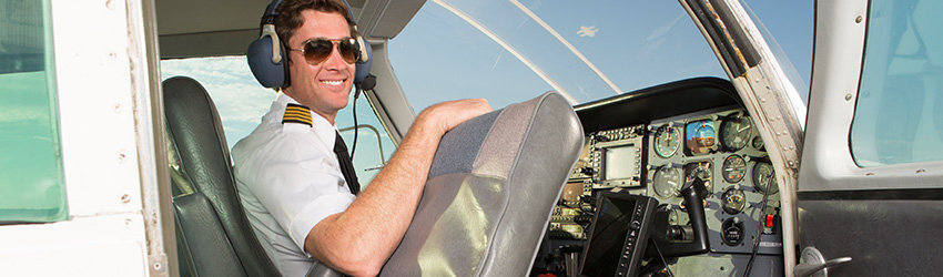 We can assist you with Flight Examiner insurance and more at Bill Owen Insurance Brokers.