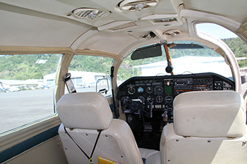 Talk to Bill Owen Insurance Brokers about your aviation insurance needs.