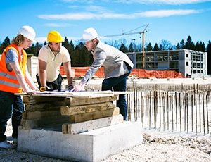 Bill Owen Insurance Brokers can help you with your construction insurance.