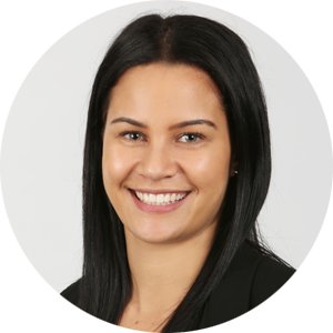Meet Thais at Bill Owen Insurance Brokers